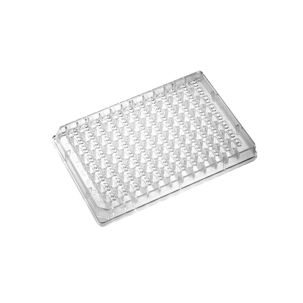 Swissci 96-well 2-drop UVPXO sitting drop plates (100/pack)