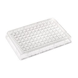 [4150-05810] 96-Well sitting drop 'IQ' Plate (100/pack)